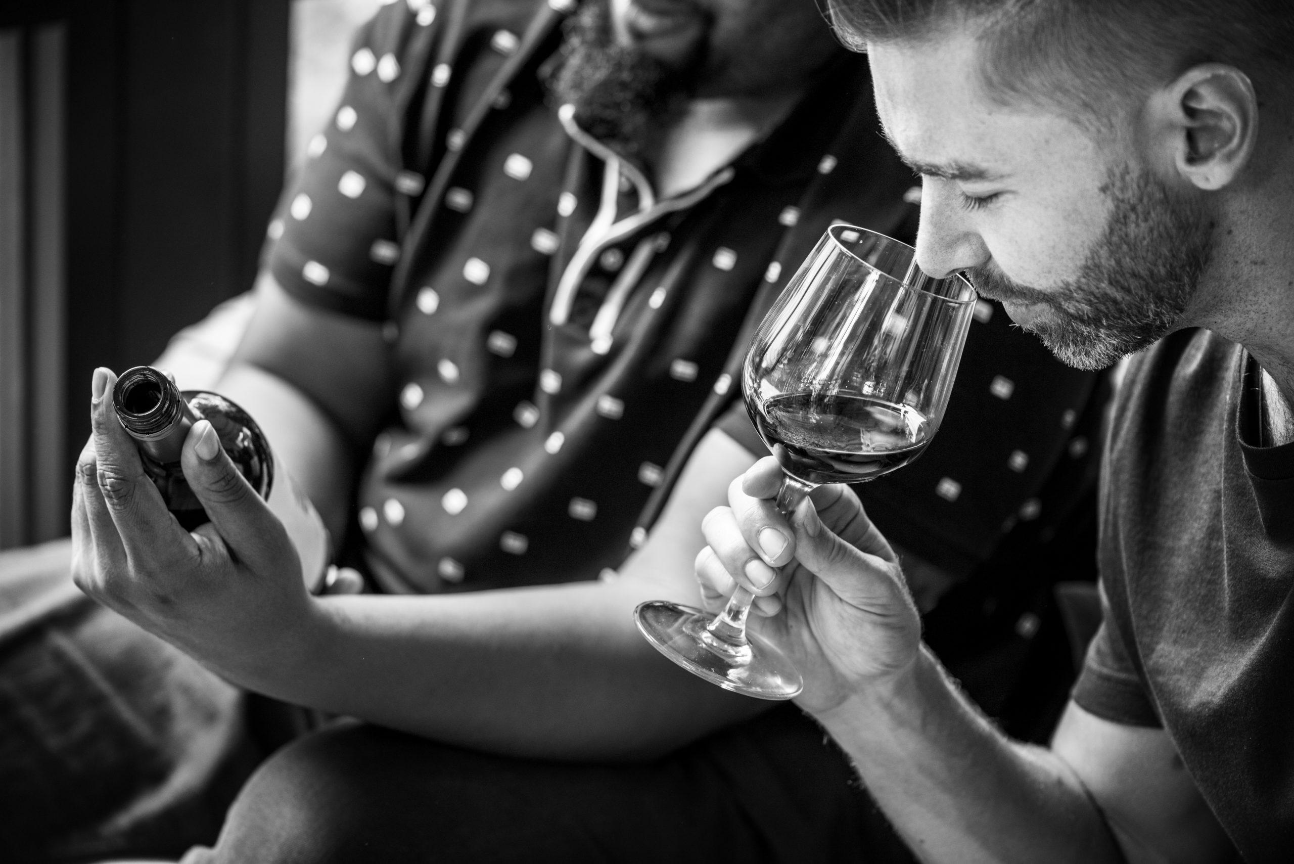 wine tasting alusta, paras viini