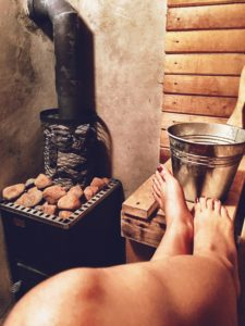 saunaviini, paras viini